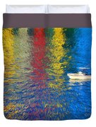 60- Fourth Of July Duvet Cover