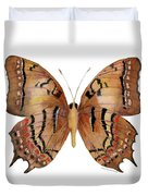 62 Galaxia Butterfly Duvet Cover by Amy Kirkpatrick