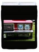 Buick Riviera  Duvet Cover