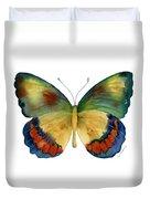 67 Bagoe Butterfly Duvet Cover