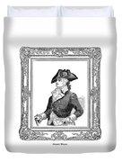 Anthony Wayne (1745-1796) Duvet Cover