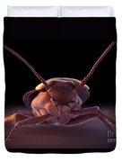 Cockroach Duvet Cover