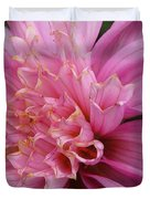 Dahlia Named Siemen Doorenbosch Duvet Cover