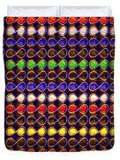 Infinity Infinite Symbol Elegant Art And Patterns Duvet Cover