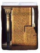 La Alhambra Duvet Cover