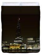 South Bank London Duvet Cover