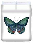 82 Bellona Butterfly Duvet Cover