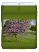 Forest Akers - Blooming Duvet Cover