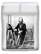 George Custer (1839-1876) Duvet Cover