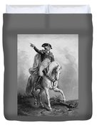 George Washington (1732-1799) Duvet Cover