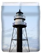 Lighthouse Duvet Cover