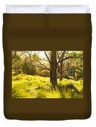A Bare Tree Duvet Cover
