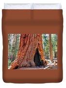 A Big Tree Duvet Cover