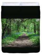 A Carpet Of Colour 2 Duvet Cover