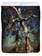 A Day Like This Duvet Cover by Laurie Search