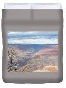 A Grand Canyon Duvet Cover