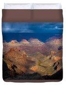 A Grand View Duvet Cover