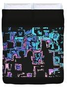A Maze Zing - 01c01 Duvet Cover