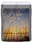 A New Day Begins ... Duvet Cover