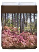 A Quiet Spot In The Woods Duvet Cover
