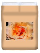 A Rose By Any Other Name... Duvet Cover