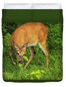 A Taste Of Nature Duvet Cover