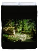 A Walk Among The Giants Collection 3 Duvet Cover