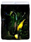 A Walk In The Woods 4 Duvet Cover