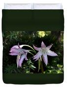 A Woodland Find Duvet Cover