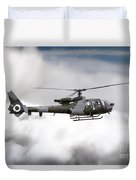 Aac Gazelle Xx453  Duvet Cover
