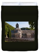 Abbey In Provence Duvet Cover