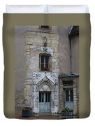 Abbot Palace Entrance Cluny Duvet Cover