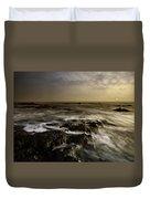 Aberffraw Sunset Duvet Cover