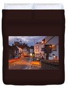 Abingdon Duvet Cover