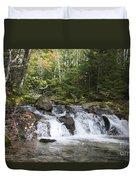 Abol Falls 4392 Duvet Cover