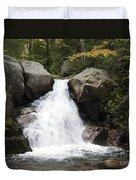 Abol Falls 4672 Duvet Cover