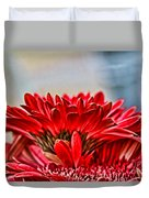 Above The Rest By Diana Sainz Duvet Cover