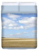 Above Us Only Sky 2 Duvet Cover