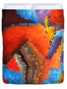 Abs 0446 Duvet Cover