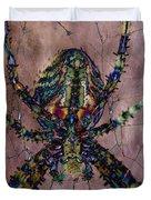 Abstrachid 3 Duvet Cover