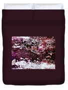 Abstract 001 Duvet Cover