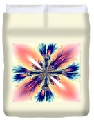 Abstract 012 Duvet Cover