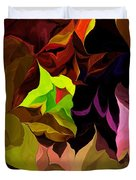 Abstract 012014 Duvet Cover