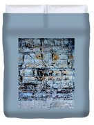 Abstract 01b Duvet Cover