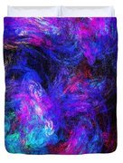Abstract 021314 Duvet Cover
