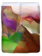 Abstract 030213 Duvet Cover