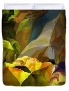 Abstract 042113 Duvet Cover