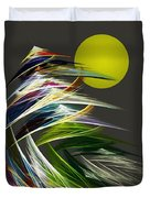 Abstract 051013 Duvet Cover