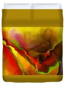 Abstract 070213 Duvet Cover
