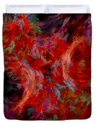 Abstract Series 08 Duvet Cover